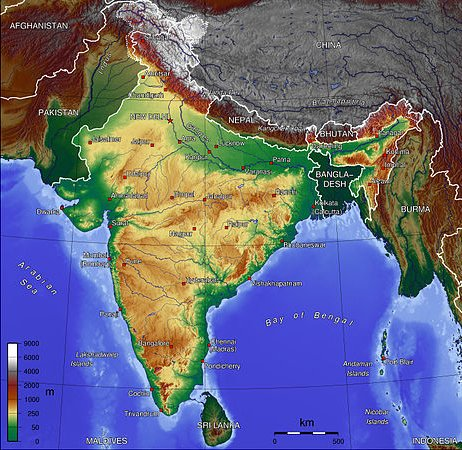 Incompass Investigating The Dynamics Of The Indian Monsoon